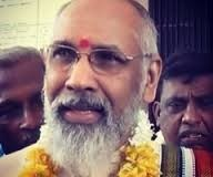 India to host Wigneswaran next month