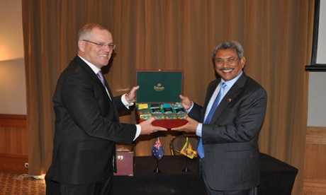 Australian silence on human rights is our gift to Sri Lanka