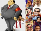 Between Modi and MoD: Mahinda's choice