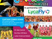 2014 Cricket Festival – Sunday June 29th