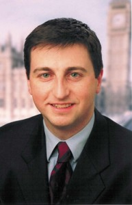 Rt. Hon Douglas Alexander MP