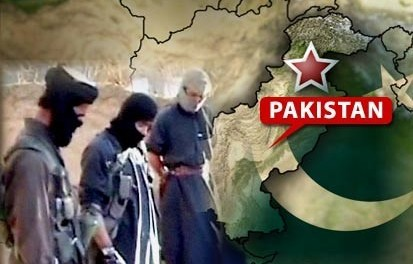 ISI agent tailed US consulate officials, say investigators