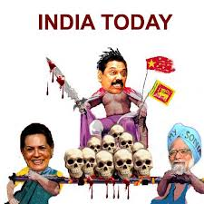 """Indo-Lanka arms deal"" Govt. refuses to answer question as it will make Congress loose votes!"