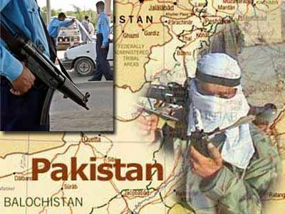 Sri Lanka, Maldives are transit point for Pakistan terror on India