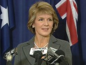 Julie Bishop MP