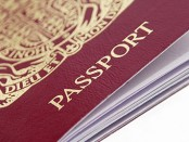 UK-Passport