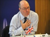 BRITISH HC Alistair-Burt