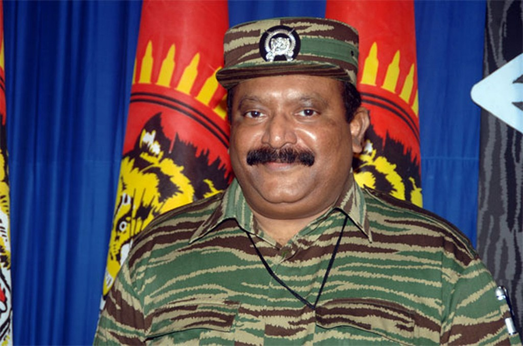 SRI LANKA-UNREST-LTTE