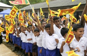 Children-Badulla