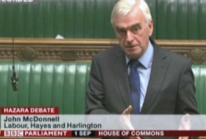 John McDonnell (Hayes and Harlington) (Lab)