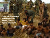 War Crime sri lanka-