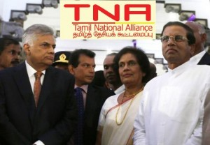 tna and chandrika