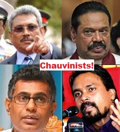 Chauvinists Group