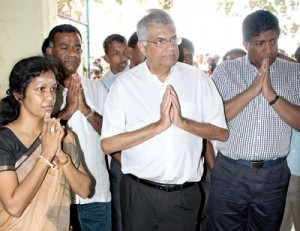 Ranil-In-North