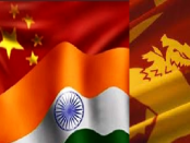 India,china,srilanka