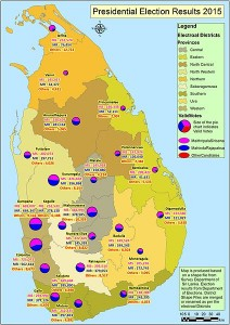 SriLankaPresidentialElectionResults2015English