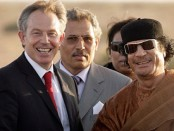 Tony-Blair-Gaddafi