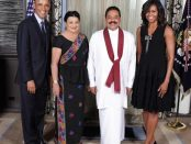 Mahinda-Rajapaksa-with-obama