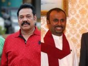Udayanga and Mahinda
