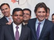 Gary-Anandasangaree-and-Canada-PM