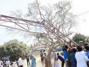 Roman-Catholic-Hindu-Clashes-Instigated-by-Roman-Catholic-Clergy-on-Hindu-Holy-Day-