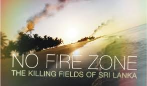 'No Fire Zone'