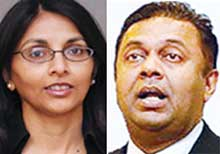 New administration hasn't solved key issues of the Tamil people