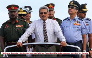 During the investigations of the missing journalist of Lanka e News Prageeth Ekneligoda the CID was able to reveal information's about a fake LTTE group formed, preserved and operated by the Sri Lanka Army intelligence.