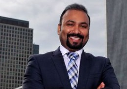 Subaskaran Allirajah, Chairman of Lyca Group