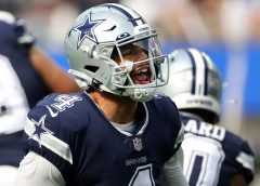 Dallas Cowboys 20-17 Los Angeles Chargers: Greg Zuerlein kicks game-winning field goal as time expires   NFL News