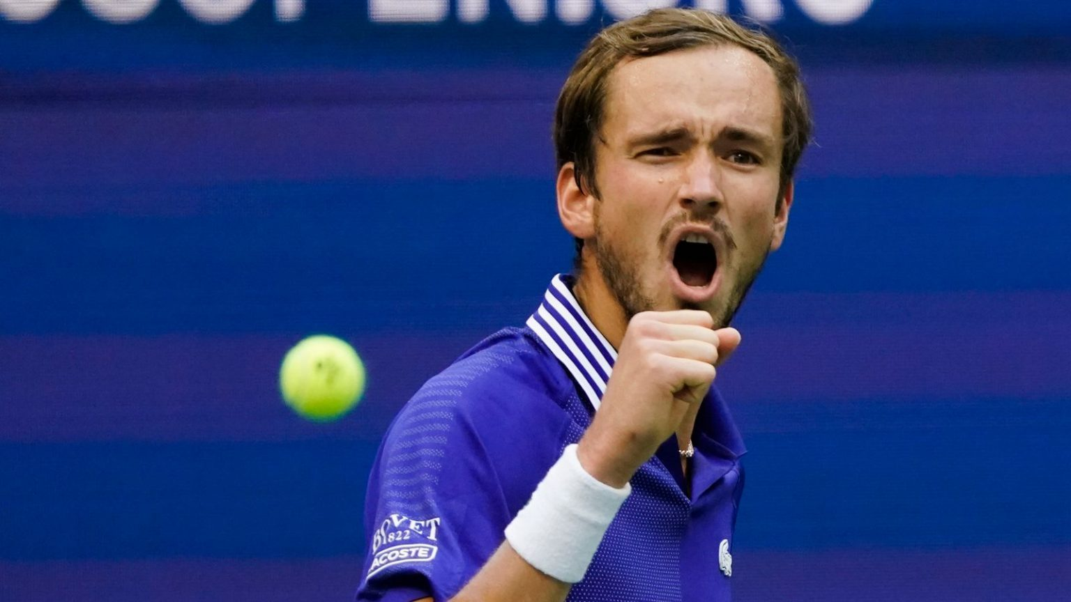 Marvellous Medvedev marches into US Open final - Sugar Radio
